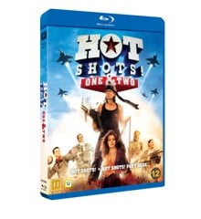 Hot Shots! 1 og 2 Boks (Blu-Ray)