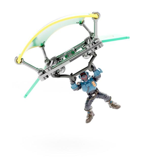 Fortnite - Glider (40-00655)