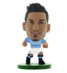Soccerstarz - Manchester City Ilkay Gundogan - Home Kit (2019)