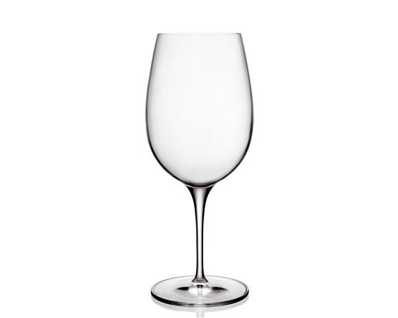 Luigi Bormioli - Palace Red Wine Glass 57 cl  - 6 pack (C 352)