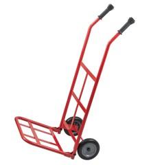 Rød sækkevogn til børn (301071)