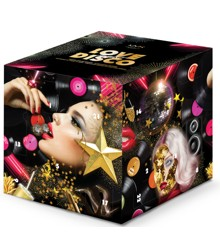NYX Professional Makeup - 24 Days Advent Calendar