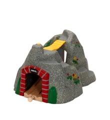 BRIO - Eventyrtunnel med lyde (33481)