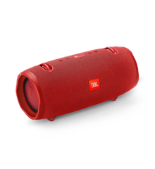 JBL - Xtreme 2 Portable Bluetooth Speaker Red