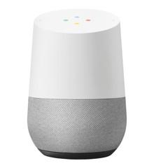 Google Home Nordics Hvid