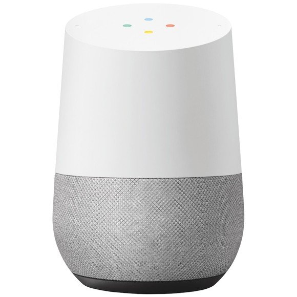 Google Home Nordics White