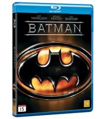 Batman ('89) - Blu ray