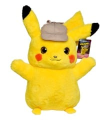 Pokemon - Pikachu Movie Plush 40cm (50-00460)