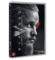 Vikings - Season 2 - DVD