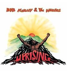 Bob Marley & The Wailers - Uprising - Vinyl
