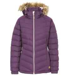 Trespass - Winter Parka Jacket Nadina Women