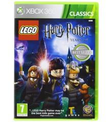 LEGO Harry Potter: Years 1-4 (Classics)