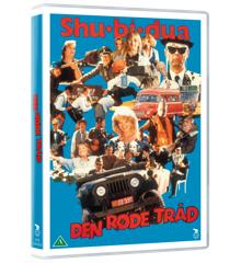 Den Røde Tråd - DVD