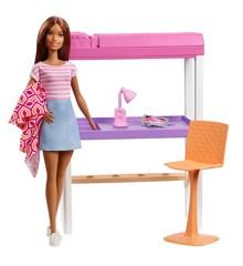 Barbie - Loft Bed (FXG52)