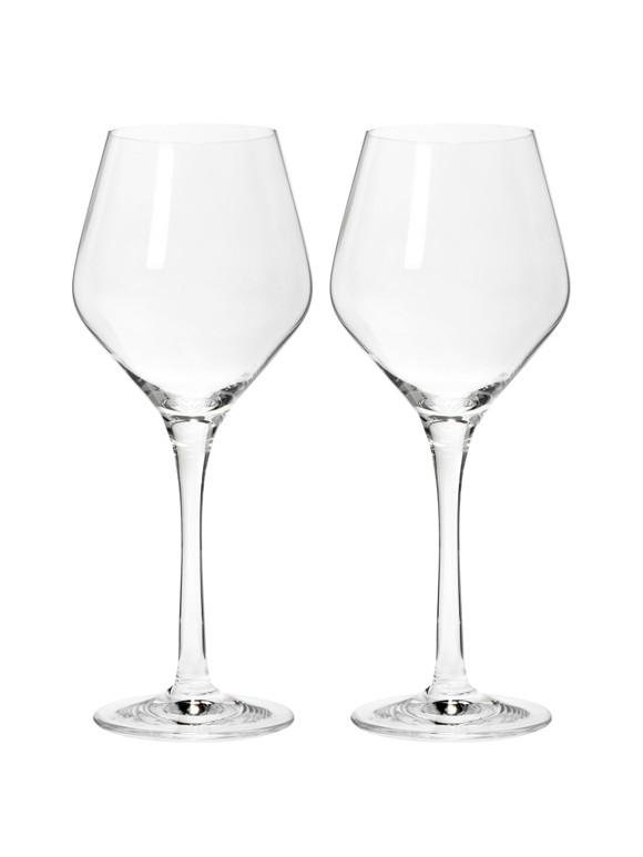 Frederik Bagger - Signature Rødvin XL Glas - 2 pak
