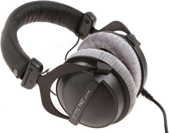 Beyerdynamic - DT 770 PRO 250 Ohms Headphones
