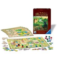 The Castles of Burgundy - Boardgame (English) (RAV81243)
