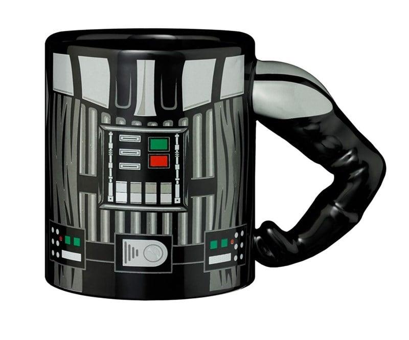 Star Wars - Darth Vader Arm Mug