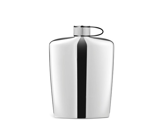 Zone - Hipflask 16 cl. - Steel (461831)