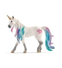 Schleich - Sea Unicorn, Mare (70570)