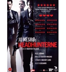 Headhunterne - DVD