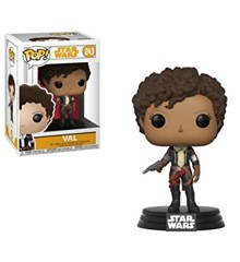 POP! Bobble: Star Wars: Solo