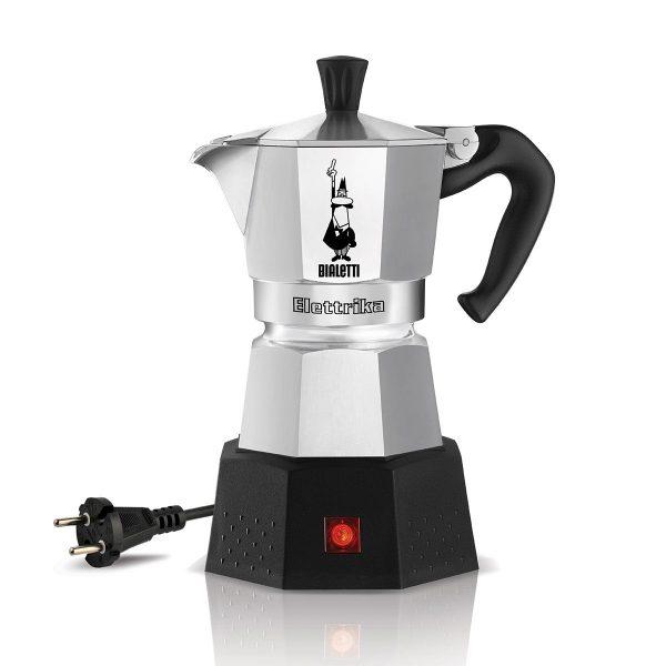 Billede af Bialetti - Moka Travel 2 Kop Elektrisk Espressokande