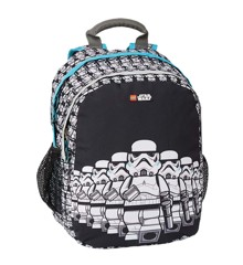 LEGO - ERGO Kindergarten Backpack - Star Wars - Stormtrooper (20025-1829)