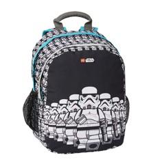 LEGO - ERGO Kindergarten Rucksack - Star Wars - Stormtrooper