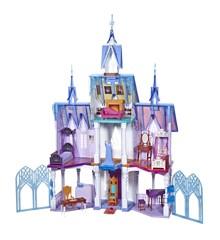 Frost 2 - Feature Castle - Arandale Slottet (152 x 122 cm )