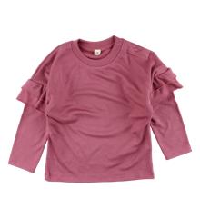 Small Rags - LS T-Shirt Hella