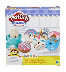 Play-Doh - Delightful Donuts (E3344EU4)