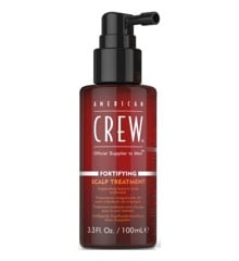 American Crew - Fortifying Scalp Revitalizer 100 ml