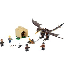 LEGO Harry Potter - Hungarian Horntail Triwizard Challenge (75946)