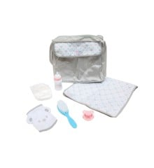 Tiny Treasure - Baby Changing Bag (30061)