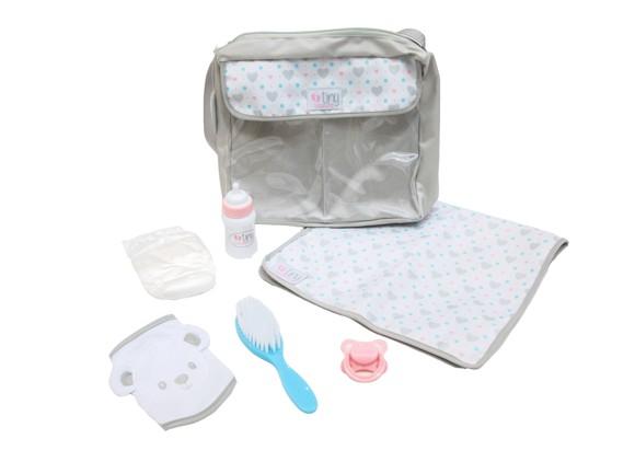 Tiny Treasure - Baby Changing Bag (30061)