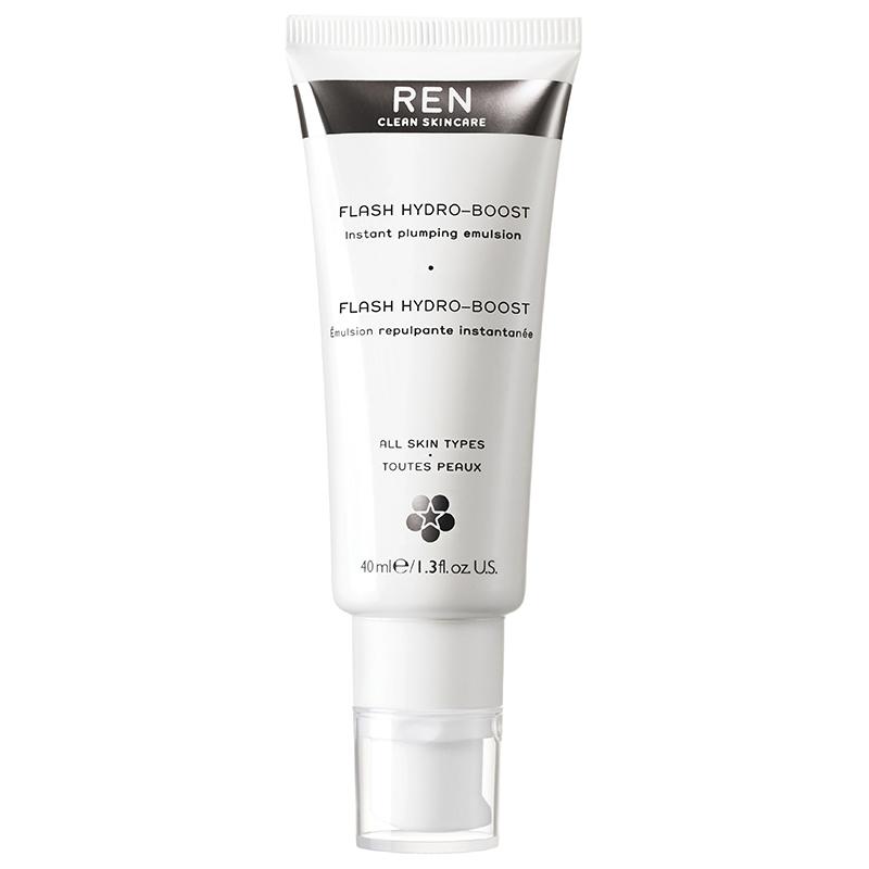 REN - Beauty Booster Flash Hydro Boost 40 ml