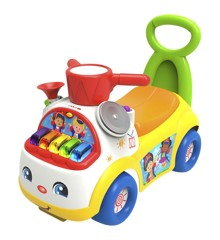 Fisher-Price - Little People - Ultimate Music Parade (39988-4L)