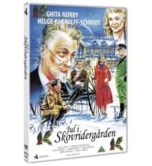 Jul I Skovriddergården Dvd