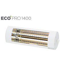 Solamagic -1400 ECO+ PRO Heater Without Switch White