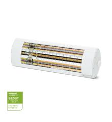 Solamagic -1400 ECO+ PRO Heater Without Switch White - New