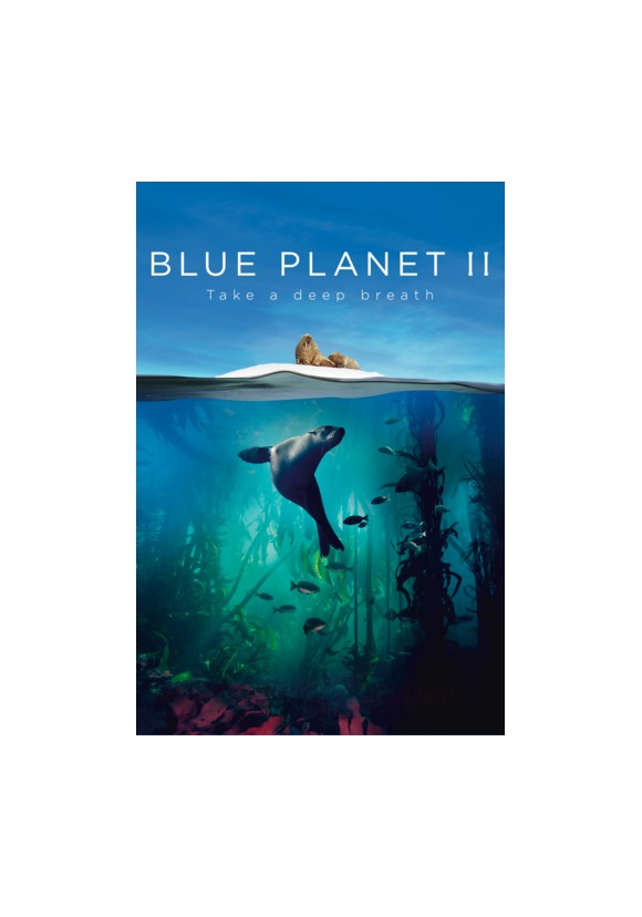Blue Planet II - DVD