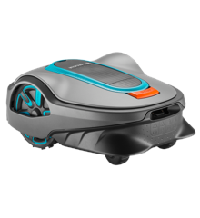 Gardena - Robotic Lawnmower - SILENO life 1250m²