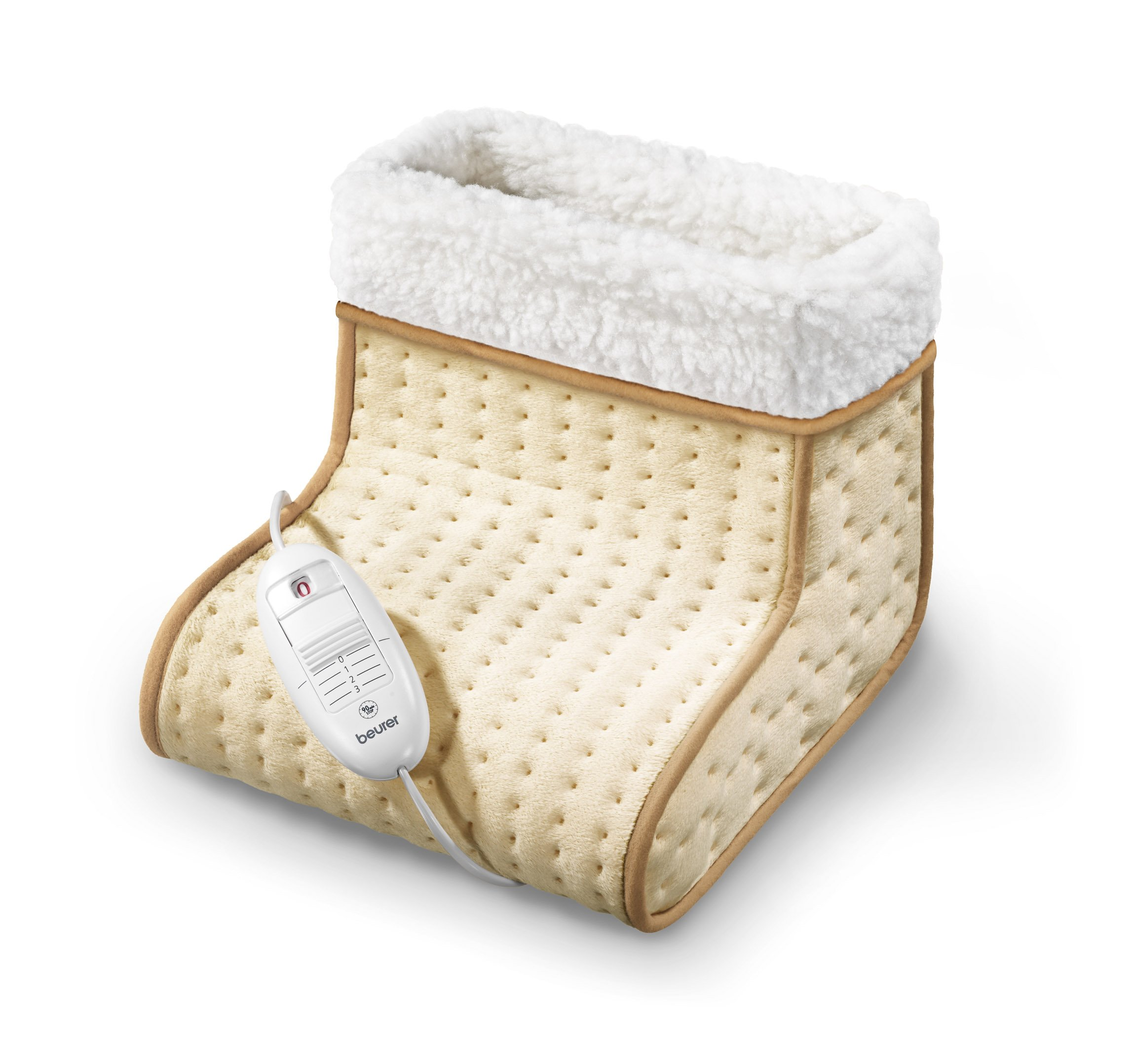 Beurer - FW 20 Foot Warmer - 3 Years Warranty
