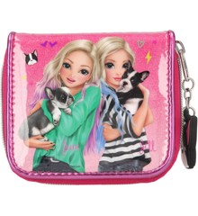Top Model - Wallet -  Friends - Pink (0410767)