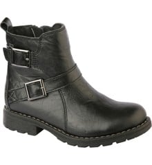 Move - Winter boot w. Buckles