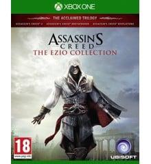 Assassin's Creed: The Ezio Collection (Nordic)