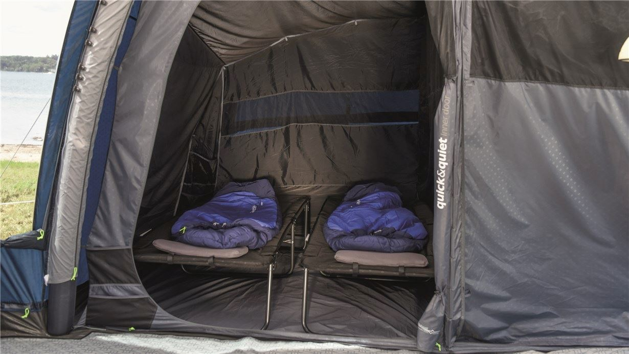 Koop Outwell Airville 4SA Tent 4 Person (111074) incl