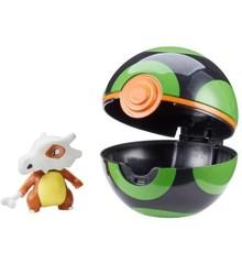 Pokemon - Clip'N Go - Cubone (5 cm)