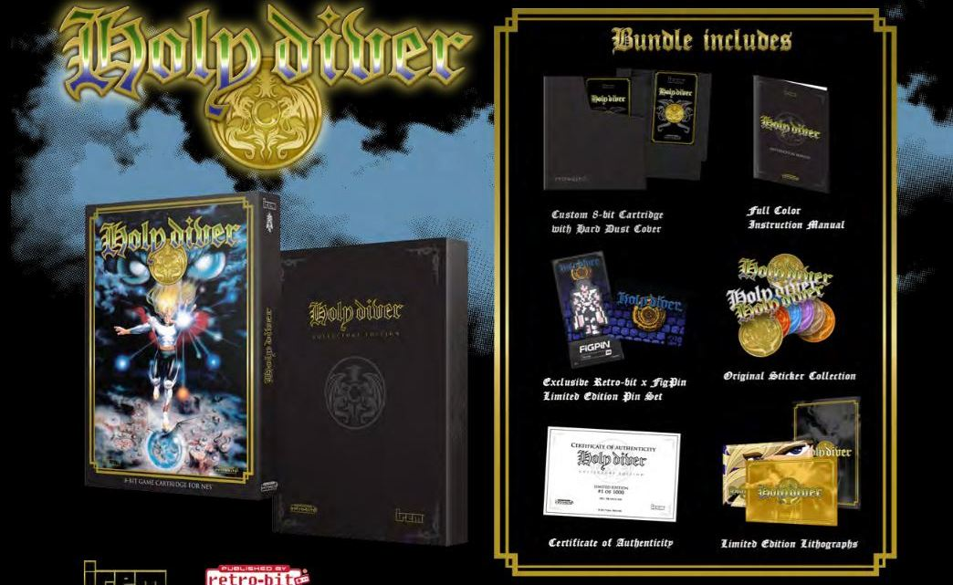 Holy Diver (Collector